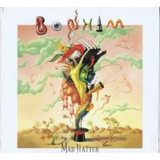 BONHAM Mad Hatter (Epic 469455-1 / 5099746945510) Holland 1992 LP
