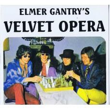 ELMER GANTRY'S VELVET OPERA - Same (Apothecary Sorcery 001) Holland mini LP
