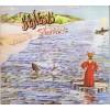GENESIS Foxtrot (Charisma 6369922) Germany 1972 gatefold LP
