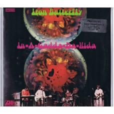 IRON BUTTERFLY In-A-Gadda-Da-Vida (ATL 40022) Germany 'Simply Vinyl Edition' re. 1968 LP