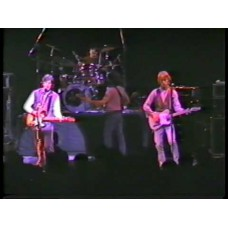 GREEN ON RED Live Bourges, France April 7 1985 (privately filmed) full concert DVD