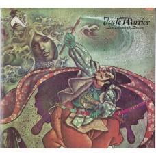JADE WARRIOR Last Autumn's Drive (Vertigo VEL 1012) USA 1972 gatefold LP (Swirl)