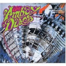 AMBOY DUKES The Amboy Dukes (Mainstream 6104) EU unofficial LP