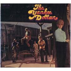 YANKEE DOLLAR The Yankee Dollar (Dot Records DLP 25874) USA 1968 LP