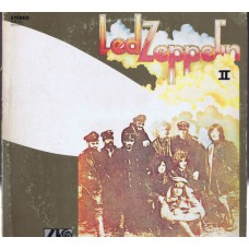 LED ZEPPELIN Led Zeppelin II (Atlantic OLW 012) South Korea 1978 LP