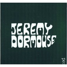 JEREMY DORMOUSE The Toad Recordings (VOID 31) USA 2001 re. of 1967 recording LP