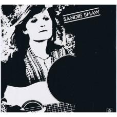 SANDIE SHAW Sandie Shaw (Pye Records PBAT 007) Portugal compilation LP
