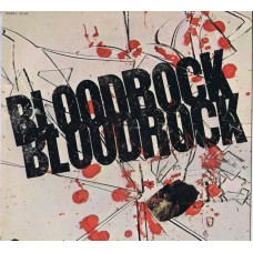 BLOODROCK Bloodrock (Capitol ST 435) USA 1970 LP (Hard Rock, Psychedelic Rock)