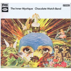 CHOCOLATE WATCH BAND The Inner Mystique (Raven RVLP 1001) Australia 1981 re. of 1967 LP
