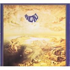 RENAISSANCE Renaissance (Island 87 609) Germany 1973 gatefold LP