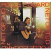 POLLE EDUARD Net Op Tijd (Polydor 2441 060) Holland 1976 LP (Tee-Set / After Tea)