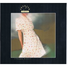 "FRAZIER CHORUS Sloppy Heart / Typical / Storm (4AD bad 708) UK 1987 12"" EP"