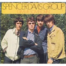 SPENCER DAVIS GROUP Gimme Some Lovin' (Island 88168) Holland 1974 LP