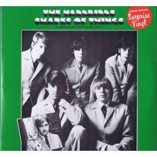 YARDBIRDS Shape Of Things (Bomp 104.5) Canada 1978 compilation 2LP-set (surprise vinyl)