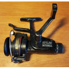 MITCHELL 3530 RD FULL CONTROL / Made in Japan / VG++ / Reel is 100% ok and ready to fish (Mitchell042)