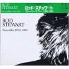 "ROD STEWART Storyteller 1984-1991 (Warner Reprise Video WPLR-65) Japan 1991 12"" Video NTSC Laserdisc"