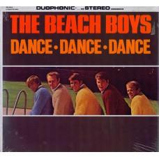 BEACH BOYS Dance Dance Dance (Capitol DN 16019) USA 1981 re. LP