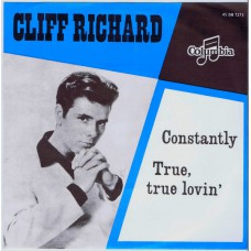 CLIFF RICHARD Constantly (Columbia DB 7272) Holland 1964 PS 45