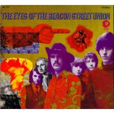 BEACON STREET UNION The Eyes Of.. (MGM SE 4517) USA 1967 LP