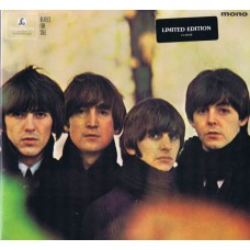 BEATLES For Sale (Parlophone) USA 1995 Mono LP