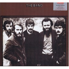 BAND, THE The Band (EMI) UK 180gr. LP