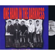 Various One Hand In The Darkness (Lance) Germany 2005 LP