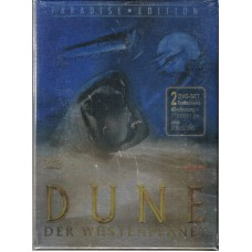 DUNE - 1984 film by David Lynch 2DVD