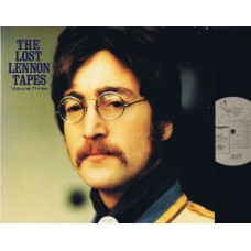 JOHN LENNON The Lost Lennon Tapes Vol.03 (Bag) USA LP