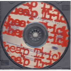CHEAP TRICK If You Need Me (Epic) USA 1990 Promo Only CD