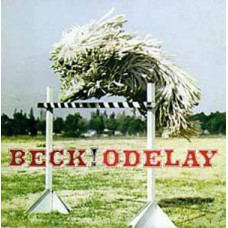 BECK Odelay (Geffen) Germany CD