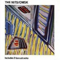 NITS - Omsk (CBS) Holland CD