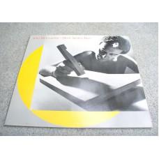 JOHN MCLAUGHLIN - Music Spoken Here (Warner Bros 99254) Germany 1982 LP