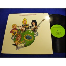 BADFINGER Unreleased and some Released (Rotten Apple) USA 2LP-Set