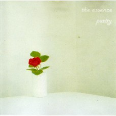 ESSENCE Purity (Midnight) UK CD