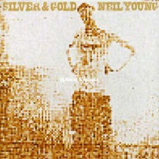 NEIL YOUNG Silver & Gold (Warner) Germany 2000 CD
