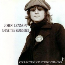 JOHN LENNON After The Remember Vol1 (No Label) CD