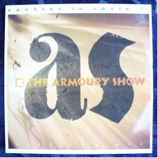 ARMOURY SHOW Castles In Spain (Parlophone) UK 1984 12