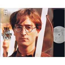 JOHN LENNON The Lost Lennon Tapes Vol.04 (Bag) USA LP