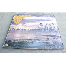 BARDS The Moses Lake's Recordings (Gear Fab) USA re. LP