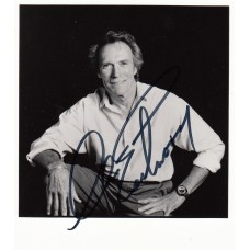 CLINT EASTWOOD 2 Photo (Autographed)