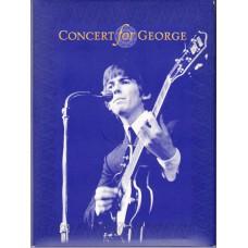 CONCERT FOR GEORGE 2 DVD Set