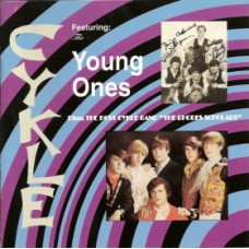 CYKLE Feat: The Young Ones (Gear Fab) USA CD