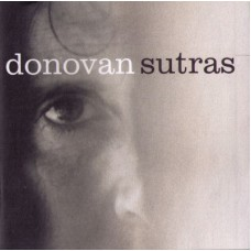 DONOVAN Sutras (American Recordings 39743-2) 1996 CD