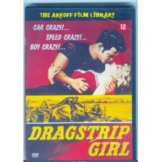 DRAGSTRIP GIRL (Arkoff Film Library)