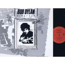 BOB DYLAN Biograph Sampler (CBS) USA 1985 Promo Only LP