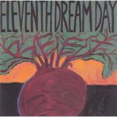 ELEVENTH DREAM DAY Beet (Atlantic 782053-2) USA 1989 CD