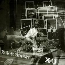 ELLIOTT SMITH XO (Dreamworks) Germany CD