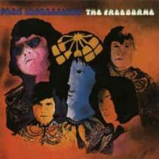 FREEBORNE Peak Impression (Aftermath) UK CD