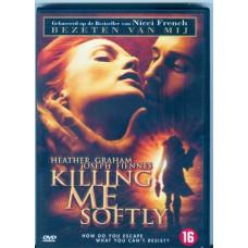 KILLING ME SOFTLY - 2002 Dutch Subtitles on/off DVD
