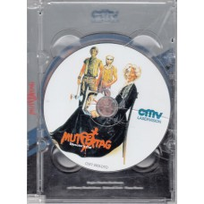 MUTTERTAG by Charles Kaufmann (CMV) Director's Cut DVD